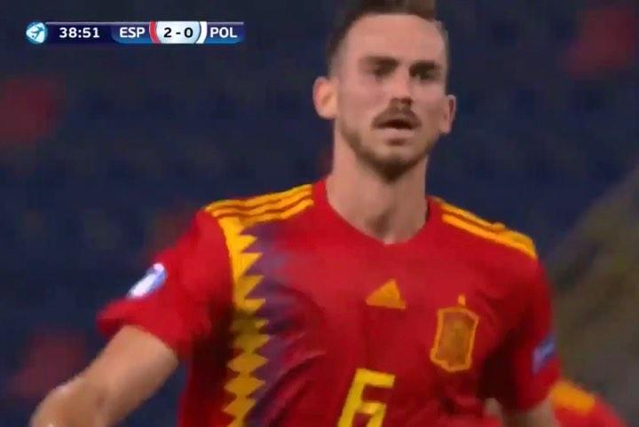 Fabian Ruiz fa il fenomeno con la Spagna, sapete quanto vale ora? Giuntoli, colpo super di mercato!