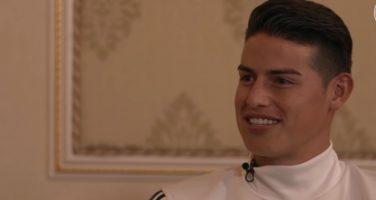 James-Napoli distanza di 10 milioni: si lavora sulla formula. I dettagli