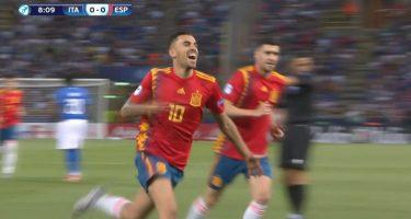 Mundo Deportivo – Il Siviglia si avvicina a Dani Ceballos. Anche il Napoli era sulle tracce del talento del Real Madrid