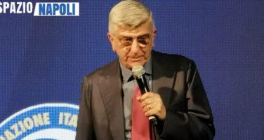 """Fedele convinto: """"Ancelotti non va bene più, bisogna cambiare allenatore. I giocatori erano bravi solo con il gioco di Sarri"""""""