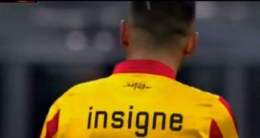 """Roberto Insigne: """"Dispiace lasciare il Napoli, ma voglio arrivare in Serie A con il Benevento"""""""