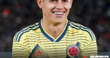 Il Mattino – James, il Napoli non molla il colombiano e si affida a Mendes