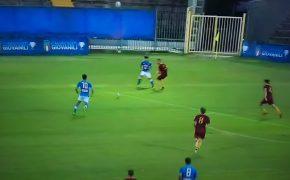 UNDER 17 – Ben 6 pali e tanta sfortuna: Napoli battuto 2-1 dalla Roma in semifinale scudetto. Applausi alla stagione degli azzurrini