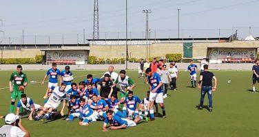 GIOVANILI NAPOLI – Grande gioia per gli azzurrini: le formazioni Under 15 e 17 si qualificano alle finale four scudetto!
