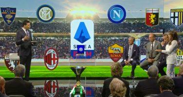 """Serie A: Gravina boccia l'ipotesi di un campionato a 22 squadre, possibile lo """"scudetto estivo"""""""