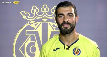 """Raul Albiol convinto: """"Se non si può continuare, i campionati vanno annullati. Napoli? Mi manca tanto, ritornerò appena finirà l'emergenza"""""""
