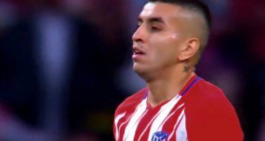 Sky – Il Milan punta Angel Correa, operazione da 55 milioni di euro. Il calciatore era stato seguito dal Napoli