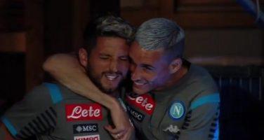 Repubblica – Rivoluzione Napoli contro il Milan: Ancelotti rinuncia a Callejon e Mertens!