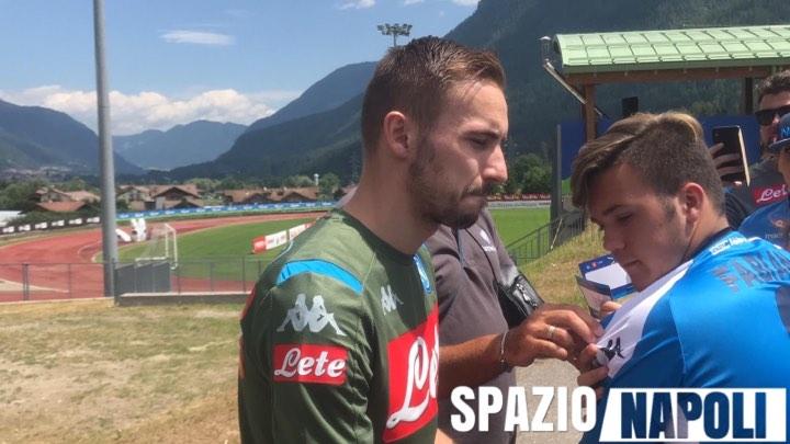 Calciomercato Napoli: Rog andrà via, ma il Genoa frena