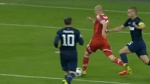 Il Bayern Monaco la sua ultima squadra: Robben annuncia l'addio al calcio!