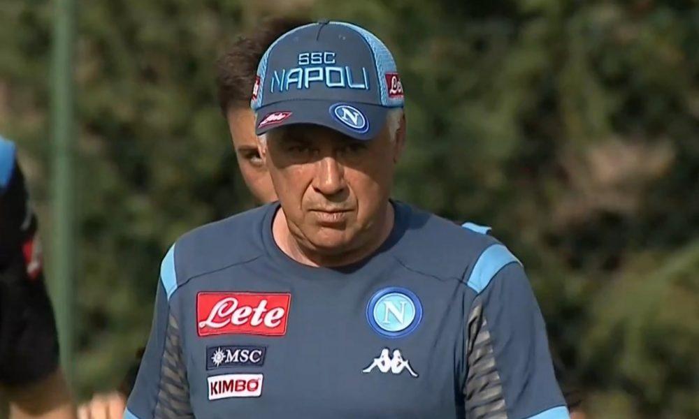 Ancelotti ha deciso il futuro di Mario Rui
