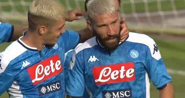 Gazzetta – Brescia su Tonelli, è stato richiesto da Corini! L'alternativa è Luperto