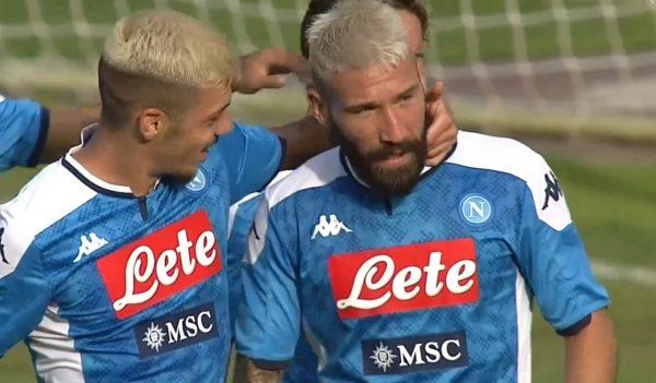 TMW - Tonelli pronto a partire, ma non accetta il prestito! C'è l'interesse della Fiorentina