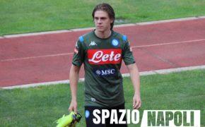 """Zerbin, l'agente alla radio ufficiale: """"Il Cesena sarà la prossima squadra di Alessio. Il nostro obiettivo è tornare a Napoli"""""""