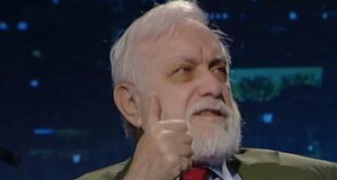 Lutto per Napoli: a 90 anni è morto Luciano De Crescenzo
