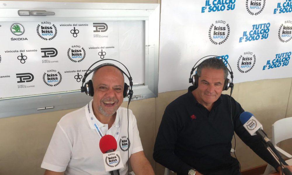 Campagna Abbonamenti Napoli 2019-2020: