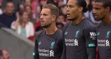 EURORIVALI – Vince ancora il Liverpool, il Salisburgo vola grazie alla tripletta di Haaland. Cade il Genk e sprofonda in campionato