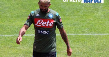 Gazzetta – Hysaj ha dato il suo assenso alla Roma, i giallorossi cercano l'accordo con il Napoli: troppi i 20 milioni richiesti