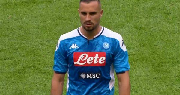 Maksimovic Juve Napoli