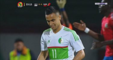 L'Algeria di Ounas batte il Senegal di Koulibaly e vince la Coppa d'Africa 2019!