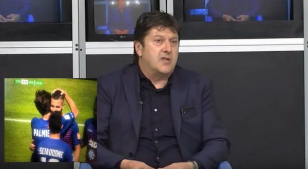 Daniele Sebastiani, presidente Pescara: