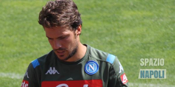 Calciomercato Napoli: