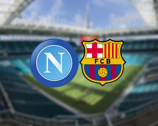 Napoli Barcellona