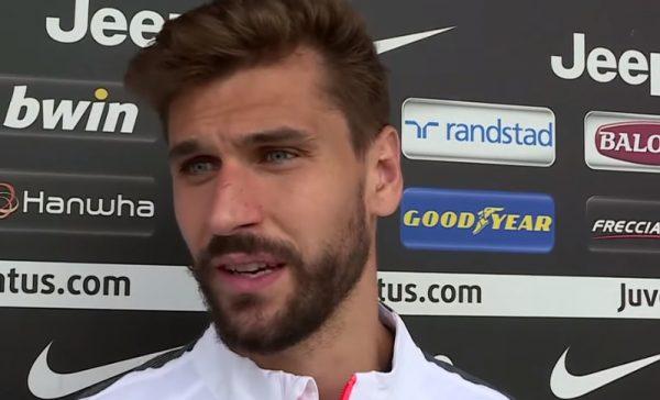 FOTO - Incredibile Llorente, l'agente in questo momento è a colloquio con la Fiorentina!