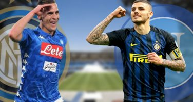 IL ROMA – Il Napoli sta facendo di tutto per il grande colpo: ADL ha offerto Milik all'Inter per Icardi!