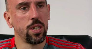 """Ancelotti-Ribery subito avversari, Gazzetta: """"Il francese fu uno dei più felici del suo esonero al Bayern"""""""
