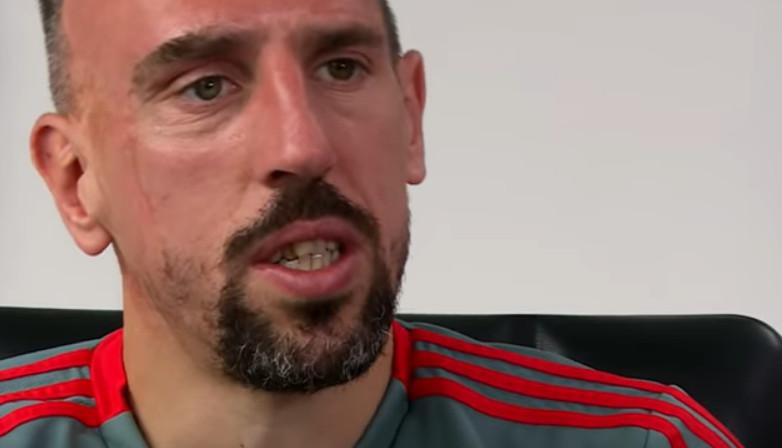 Fiorentina, contatti con Ribery: la situazione