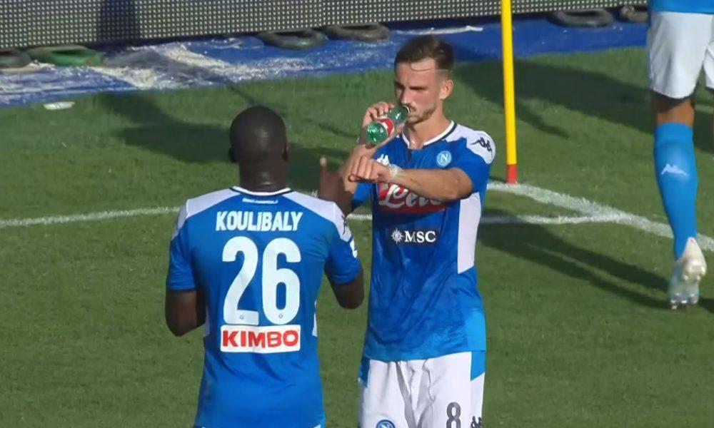 Napoli, Koulibaly e Fabian Ruiz sono i sogni (proibiti) del Barcellona