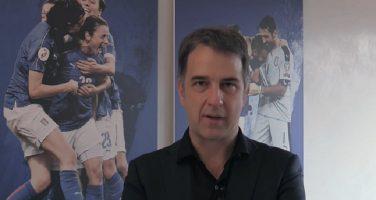 """Uefa, il vicepresidente Uva: """"Priorità ai campionati, poi finiremo le coppe"""""""