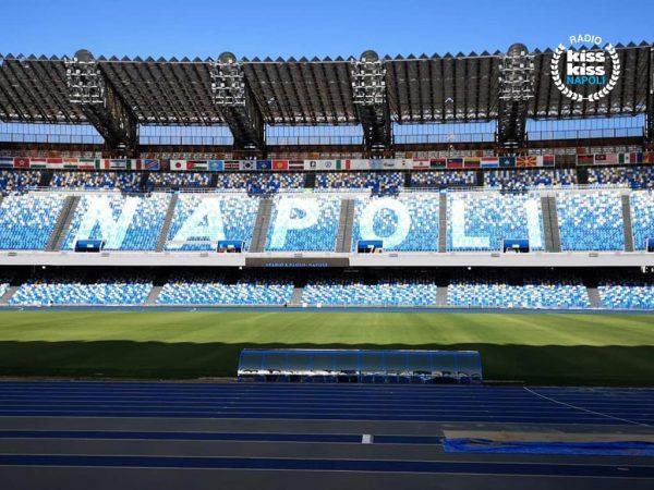Biglietti Napoli Verona