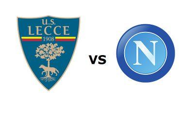 Biglietti Lecce Napoli