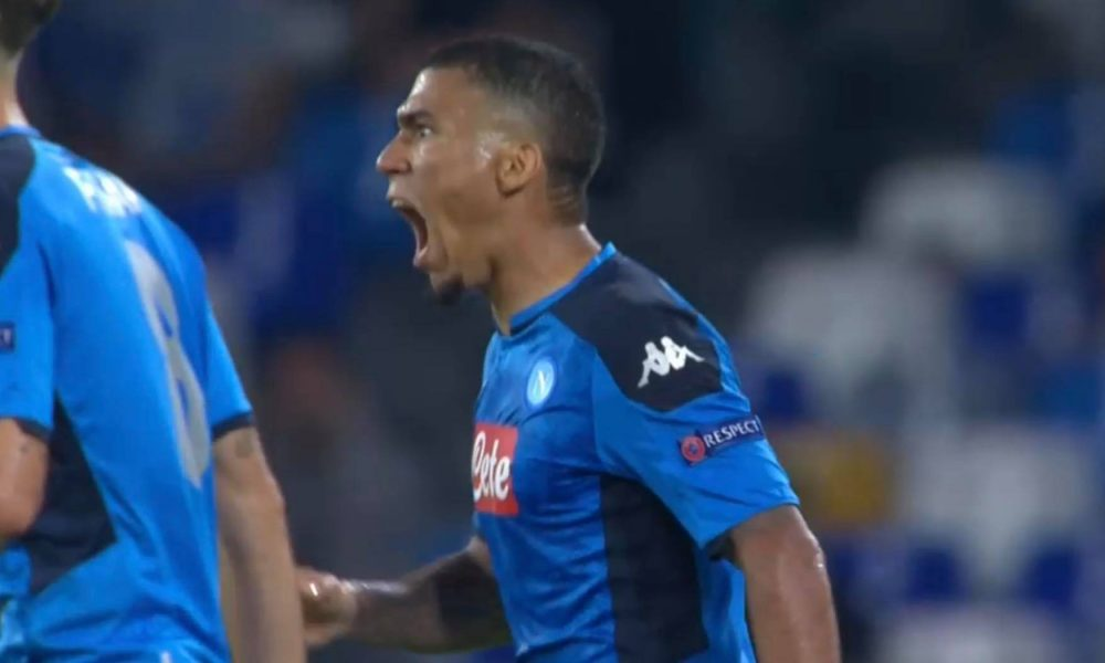 Calciomercato Napoli, il Dalian su Mertens e Callejon: sarà addio