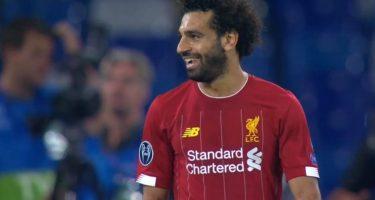 Liverpool, Salah riposa contro il Crystal Palace: l'egiziano mette nel mirino il Napoli