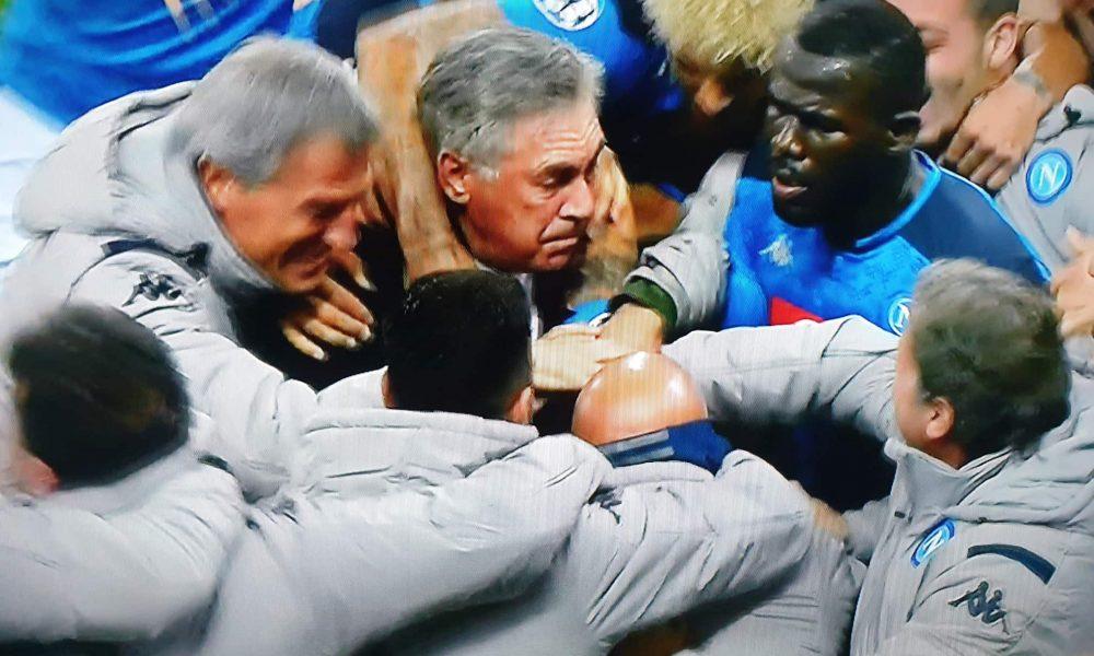 Salisburgo-Napoli, Mertens fa doppietta e supera Maradona:116 goal in azzurro