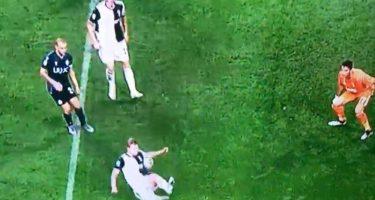 CdS – Juventus-Bologna, mancano due rigori!