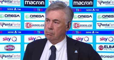 """Marianella: """"L'Arsenal attratto da Carlo Ancelotti"""""""