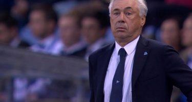 """ADL senza dubbi su Ancelotti: """"Per me può restare altri 10 anni, ho fatto la stessa cosa con Verdone"""""""