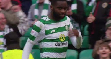 Sta incantando con il Celtic, piace in Serie A: anche il Napoli sulle tracce di Edouard! I dettagli