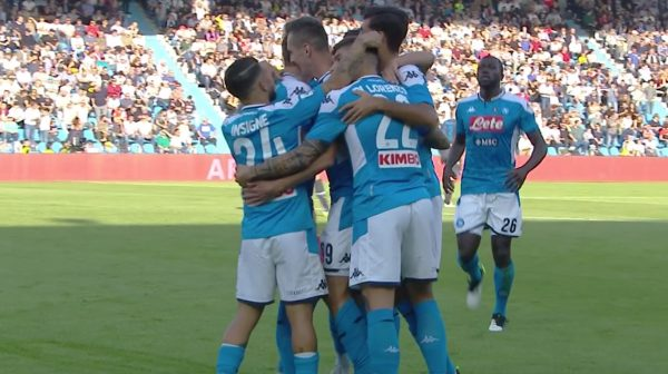pagelle spal napoli