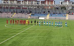 PRIMAVERA – Napoli-Roma 1-2 (15′ Vianni, 70′ Calafiori, 73′ Trasciani): sconfitta con beffa, traversa di Zedadka all'ultimo secondo!