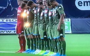 PRIMAVERA – Empoli-Napoli 1-1 (35′ Merola, 56′ rig. Vrakas): finita la partita, con un ottimo secondo tempo gli azzurrini strappano un buon pareggio