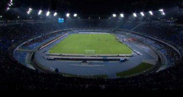 LIVE – Napoli-Parma, le formazioni ufficiali: Gattuso si affida al tridente Insigne, Milik, Callejon