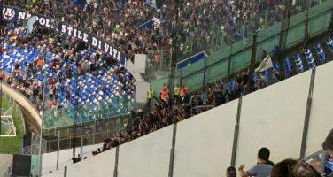 """Verona, tifosi entrati al San Paolo solo nel secondo tempo. Il presidente: """"Chiederemo spiegazioni"""""""