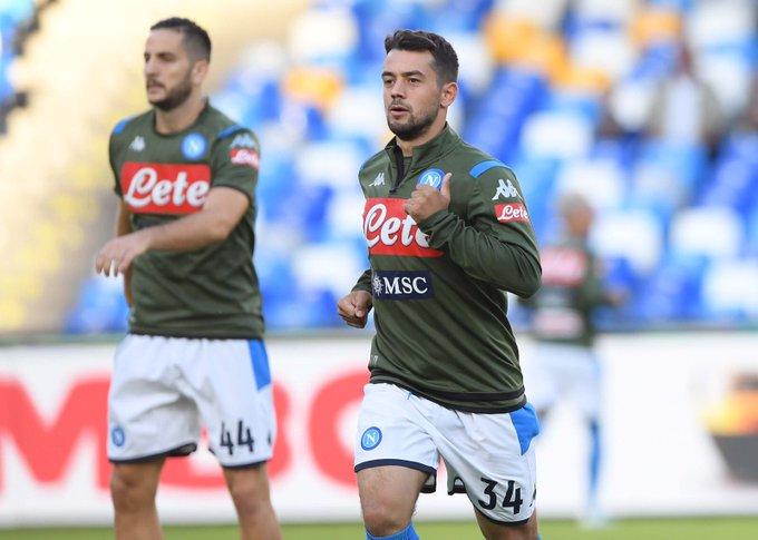 Napoli, Younes ha rifiutato sei squadre. Si valuta un club Russo