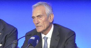 """FIGC, Gravina svela: """"Lo scudetto verrà assegnato anche se il campionato non finirà"""""""