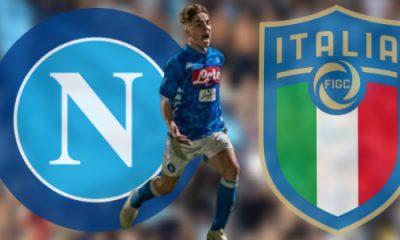 Mario Vilardi Napoli
